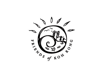 Friends of koh rong logo