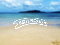 Branding an Island