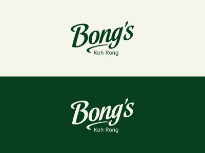 Bongs logo