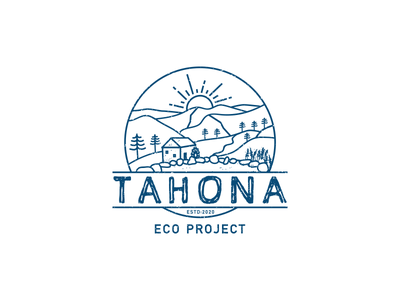 Tahona Eco Project establish stone mill project sun spain art line forest blue eco nature retreat community