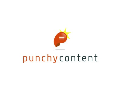 Punchy content