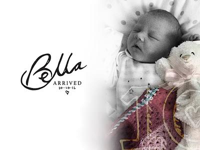 Bella creation wonder baby bella