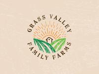 Grass Valley Family Farms
