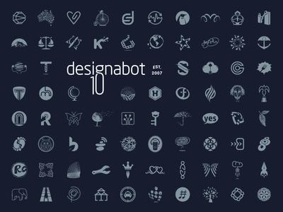 Designabot ~ 10 years