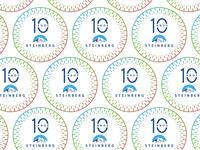 Steinberg 10 year anniversary