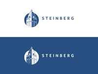 Steinberglogoredesign3