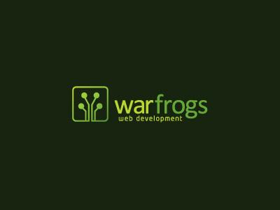 War frogs