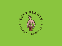 Sexy Plants