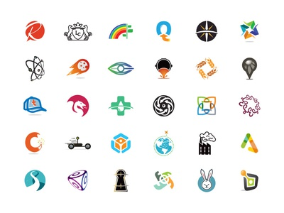 Logo Marks mark concept idea domain design icon marks logo buy sale