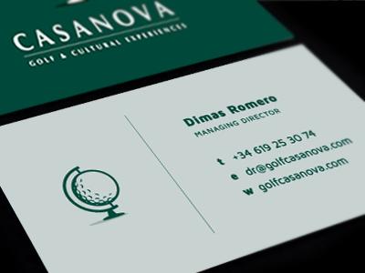 Casanova cards