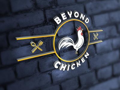 Beyond Logo