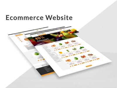 Dhukan Website