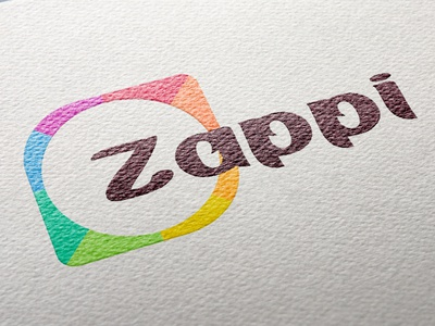 Zappi Logo