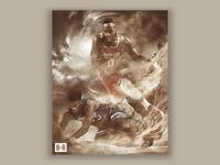 James Harden - Sandstorm