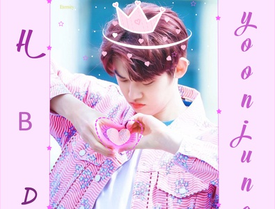 happy birthday yeonjun