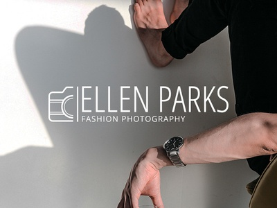Fashion Photography camera photography logo freebie