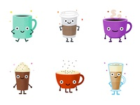 Coffee Avatars