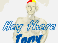 Hey there Tony