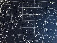 Constellation Print