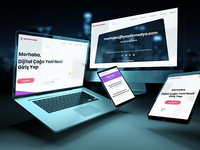 Web Design wordpress php webdesign website