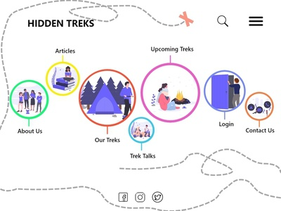 Hidden Treks