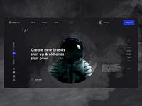 redesign   webland site