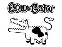 Cowagator Logo