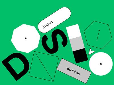 Como criar  a V.01 de um Design System  com poucos cliques? figma digital product illustration design system