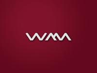 W.A.M. logo