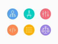 New Tec Icons