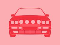 1989 Lancia Delta Intergrale