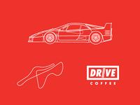 Drive Coffee Imola