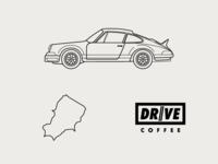 Drive Coffee Targa