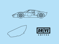 Drive Coffee Le Mans