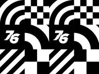 76 Pattern 1