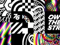 76 Pattern 2