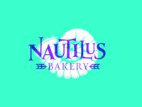 Nautilus Bakery Logo