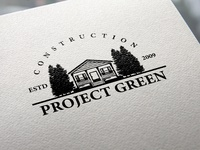 Project Green Logo