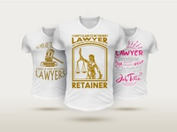 Lawyer T Shirts