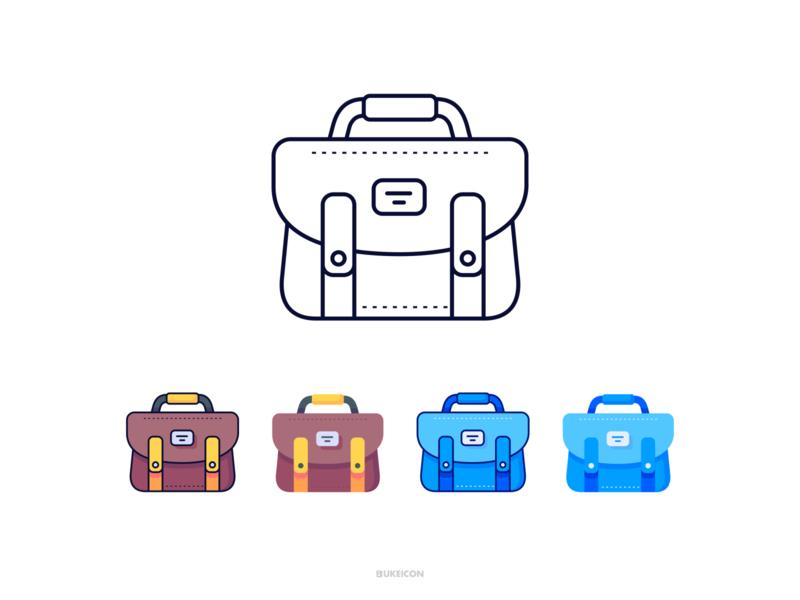 Business and finance - 4 option -  Bukeicon 1.0 Collection iconfinder icons iconset webdesign iconography icon app ui gorontalo bukeicon icon