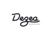 Dezea - Logo redesign