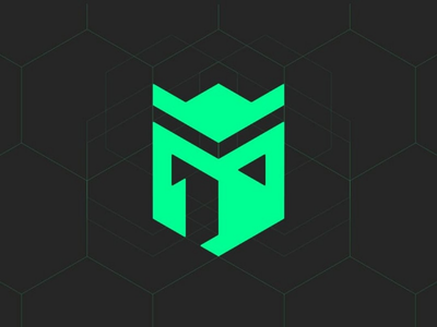 ENTROPIQ design e-sports branding logo vector icon gaming czechia czech republic czech