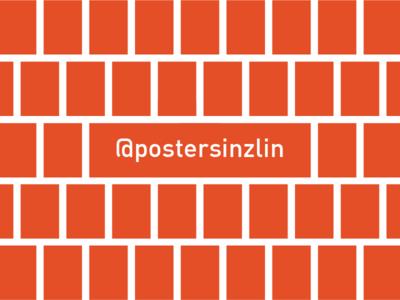 Posters in Zlin - pattern logo zlín zlin branding poster typography design vector czech republic czechia czech