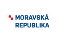 Moravian republic logo