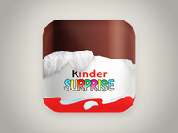 UI Icon Kinder Surprise