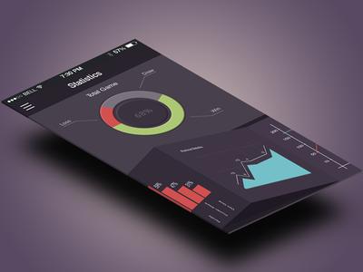 Football Statistics UI App