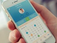 Health Clinic App