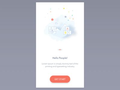 Questionnaire App