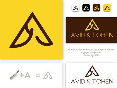 A+ KNIFE LOGO MARK icon aknife logo creative company logo business logo modern idea concept branding design lettering logo letering logo a a logo mark a logo minimalist design branding logotype brand design logo