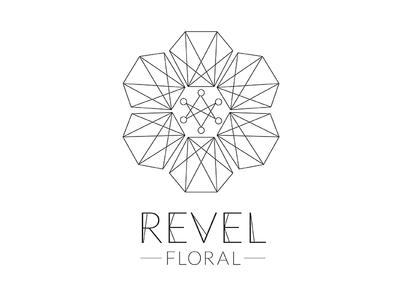 Floral Logo Concept